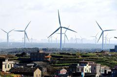 減碳時間表 十五五減少煤消費