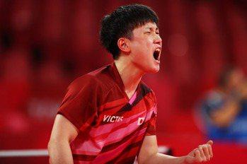 桌球/日本怪物張本智和爆冷出局 無緣與林昀儒上演台日天才對決