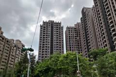 補償性買盤出現 房市交易量月增55%、年減2成