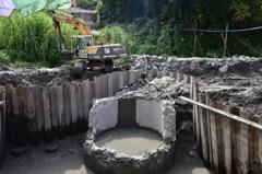 花蓮新農兵橋工程進度超前 預計明年8月完工