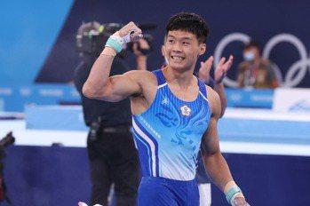 體操/單槓完美演出雪恥 唐嘉鴻全能奪第7創紀錄