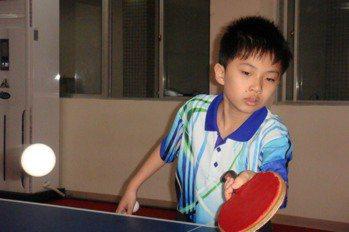 圖輯/林昀儒10歲稚嫩參賽照曝光 從小「越級打怪」一路拚進奧運