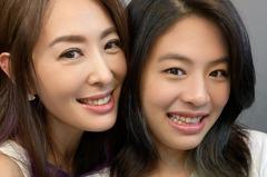 賈永婕大讚小林同學「嚇死球王」 還問校隊女兒「碰過昀儒嗎」