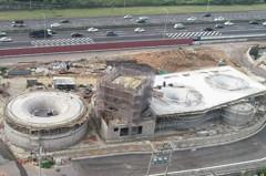 國道1號將增休息站 楊梅休息站預計年底正式營運