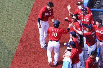棒球/日本雙轟炸裂墨西哥 2勝居分組第一保底銅牌戰