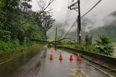 高雄大雨 山區特殊患者宣導預防性撤離