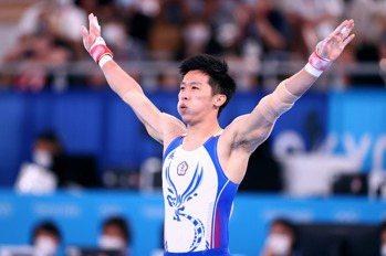 體操/完美落地!李智凱鞍馬摘銀 台灣體操第一人