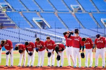 棒球/日本握滿手好牌 唯牛棚調度+左投成隱憂