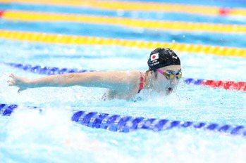 游泳/日本抗癌女泳將結束東奧賽事 無緣奪牌仍感幸福