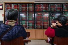 台股漲255點收17,503點 收復5、10日均線