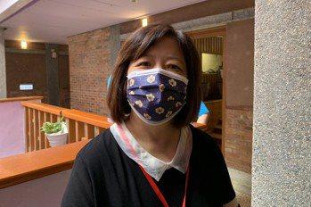 林昀儒媽媽從國中校長退休 居然是因為伊藤美誠