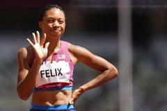 田徑/35歲仍要爭奧運第7金 美國名將:當媽後有不同的動力