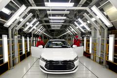 晶片荒 大陸對涉嫌哄抬價格汽車晶片經銷企業立案調查