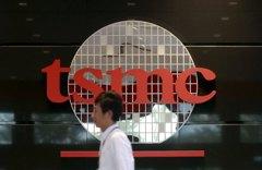 彭博:台積電擠下騰訊 躍居亞洲市值最高企業