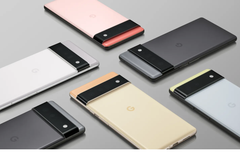 Google新手機 採用自研晶片