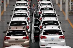 中汽協:陸7月汽車銷量預估182萬輛 年減13.8%