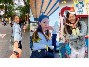 東京奧運/原來精品VIP都藏在選手村!「空手道精靈」文姿云時尚實力好強    爆款排隊包她也有