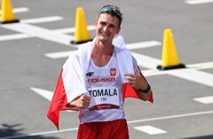 田徑/東奧男子50K競走爆冷 短跑女將菲麗絲要拚歷史地位