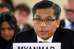 策劃暗殺緬甸駐聯合國大使 美國起訴兩緬甸男子