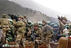 美軍離開阿富汗 留下了什麼?