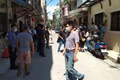 年輕標本師進駐和平島 透露鄰居檢舉不勝其擾考慮搬遷