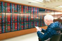 股市熱挹注 7月證交稅341億元再創單月新高