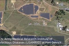 新冠病毒溯源戰 大陸衛星曝光美國全球生化實驗室
