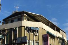 台灣建築常見的違建:屋頂加蓋