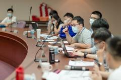 台中青年事務諮詢委員會2.0開跑!線上招募年輕委員