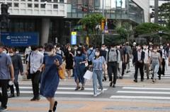 韓國變種病毒疫情擴散 目標接種率7成擬再提高