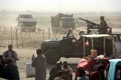 阿富汗迅速淪陷 環時:想想台灣值得美國多少士兵美元