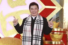 73歲雷洪讚嫩妻溫柔「有戀父情結」:把我當爸爸服侍
