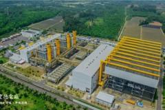 看好晶片業能源需求 日JERA將斥資在台興建燃氣電廠