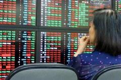 彭博:台股後市如何?看南韓晶片股