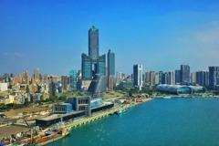 中石化亞灣區「特貿6」土地 慶旺建設23.8億得標