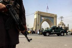 美國已將約7千人撤出阿富汗 稱神學士未阻撓