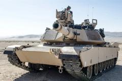 川普政府售台三關鍵軍備 承商至今尚未獲美政府合約