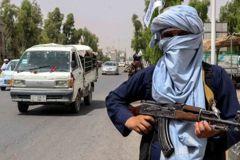 阿富汗局勢持續動盪 陸使館提醒大陸公民遵宗教風俗