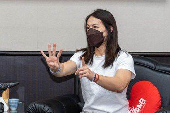 舉重女神郭婞淳將持續進軍全大運、世錦賽和明年亞運