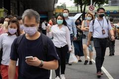 台灣還能擋Delta多久?比起高傳染力 專家更擔心這件事