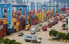 彭博:大陸寧波港恢復靠港作業 近期有望完全恢復運作