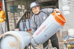 內政部修法 新建物瓦斯桶不能放屋內