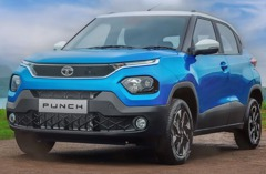 影/18萬可以買到小休旅! 印度Tata推全新車款Punch