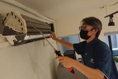 新北推出空調保養優惠活動 助商家防疫節能清涼一夏