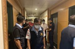 3男2女開毒趴 85大樓日租業者未通報加無照遭斷水電