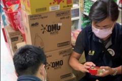 移民署查非洲豬瘟 越南雜貨店扣來源不明豬肉餡月餅