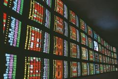 台股早盤上漲逾百點 本周聚焦觀察三數據
