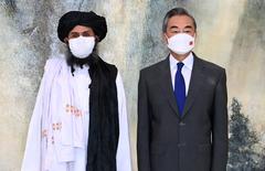 大陸阿富汗事務特使岳曉勇:打擊恐怖主義不能雙重標準
