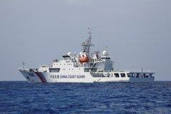 大陸9/1新制 外國核動力船等5類船舶進入領海須申報