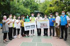 台南新化統一社區老舊道路 市府允重鋪改善經費估400萬